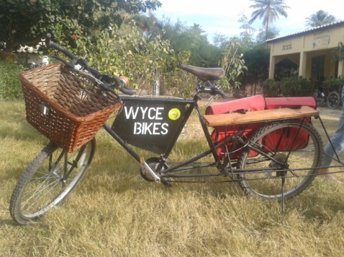cargo-bike-complete